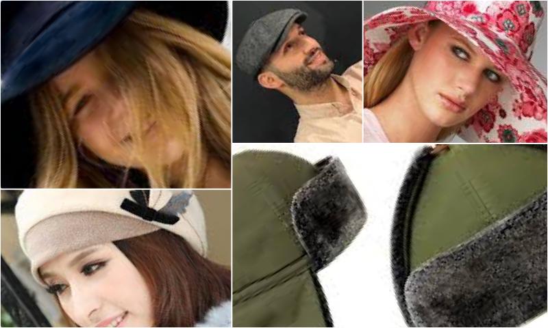 Daha Şık Görünmenizi Sağlayan Şapka Önerileri
