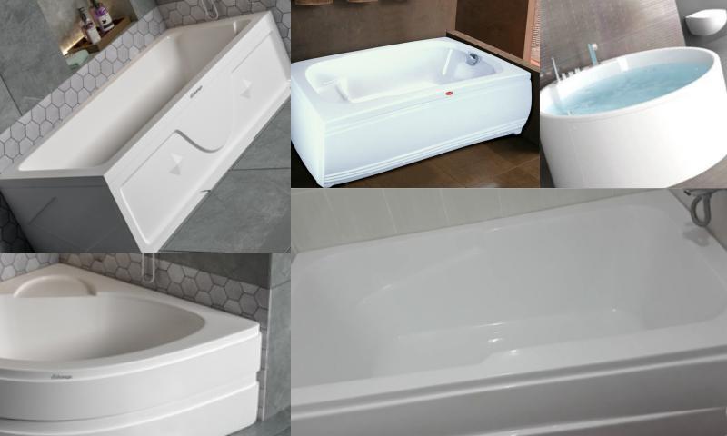 Banyo Küvet Kullanım Alanları