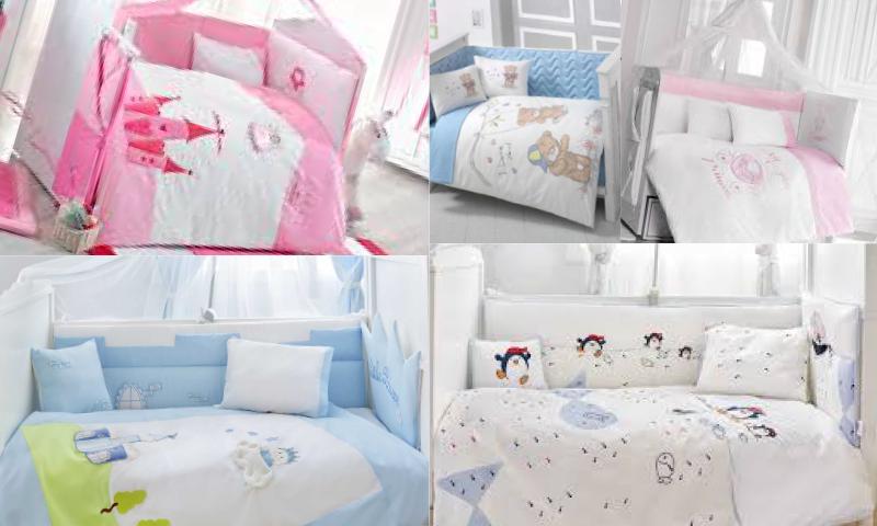 Bebek Uyku Setleri Modelleri Ve Fiyatları