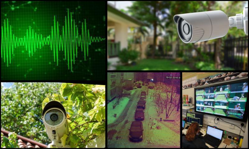 Güvenlik Kamerası Kurulumu