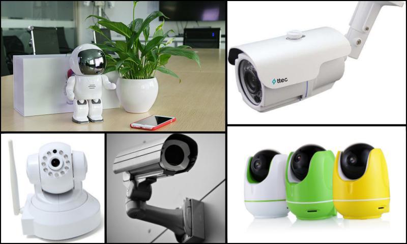 Güvenlik Kamerasının Faydaları