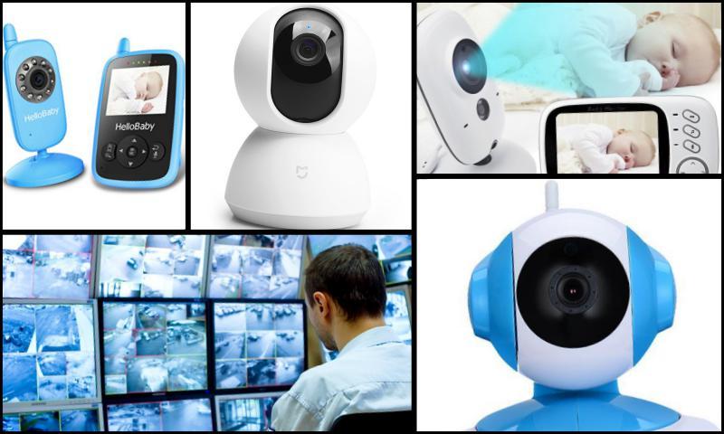 IP Kamera ile CCTV (Analog Kamera) Arasındaki Farklar