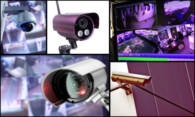 IP Kamera Kullanım Alanları