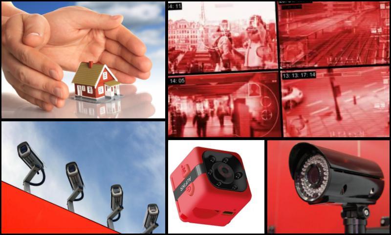 Kamera Kayıt Cihazlarının Özellikleri