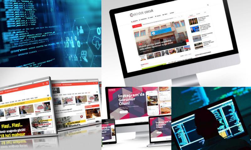 Haber Sitesi Yazılımı Nasıl Yapılmalıdır?