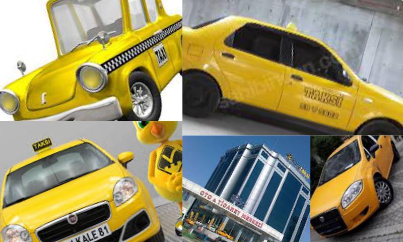 Taksi Plakası Fiyatları Neye Göre Belirleniyor
