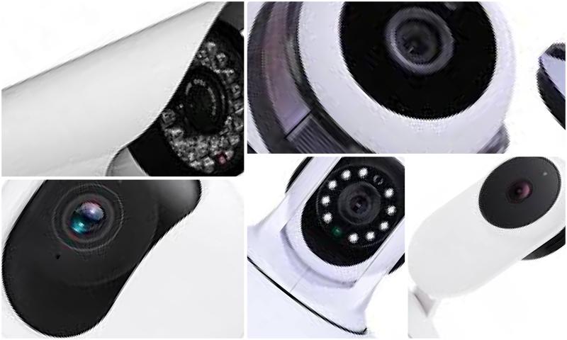 IP Kamera Nedir, Avantajları Nelerdir