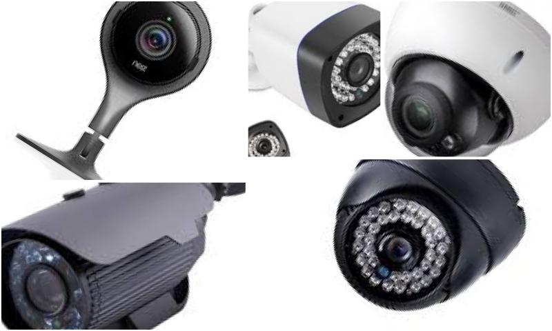 Neden Güvenlik Kamerası Taktırmalısınız