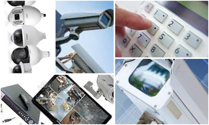 Kamera Sistemlerinin Önemi