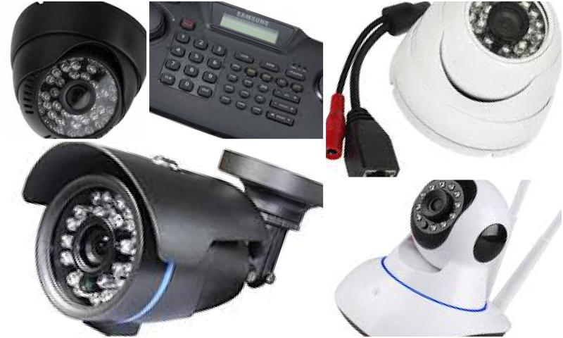 IP Kamera Nedir, Özellikleri Nelerdir