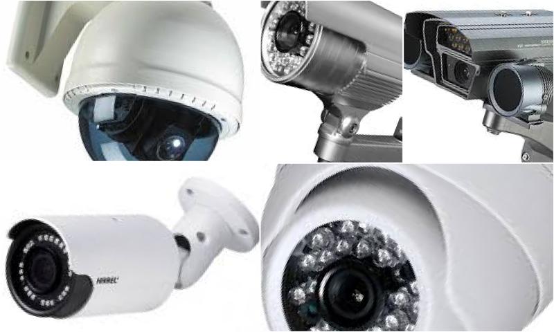 Güvenlik Kameralarının Faydaları