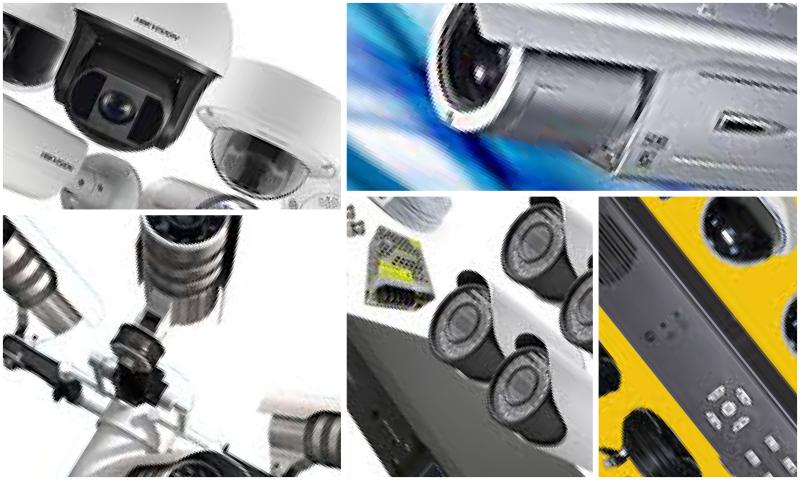 Elektronik Kamera Sistemlerinin Faydaları