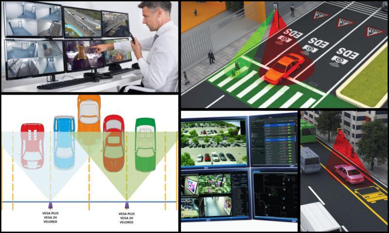 Plaka Tanıma Sistemli Kameraların Faydaları ve Kullanım Alanları