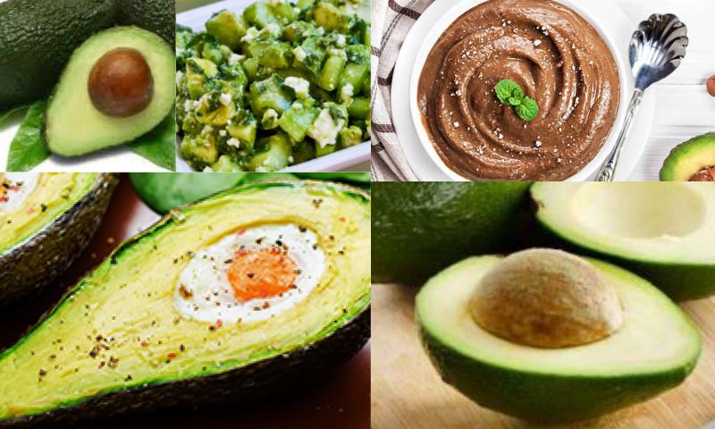 Diyette Avokado Nasıl Tüketilir