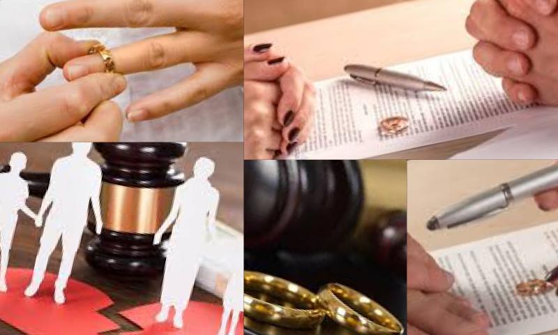 Boşanma Davası ve Boşanma Nedir?