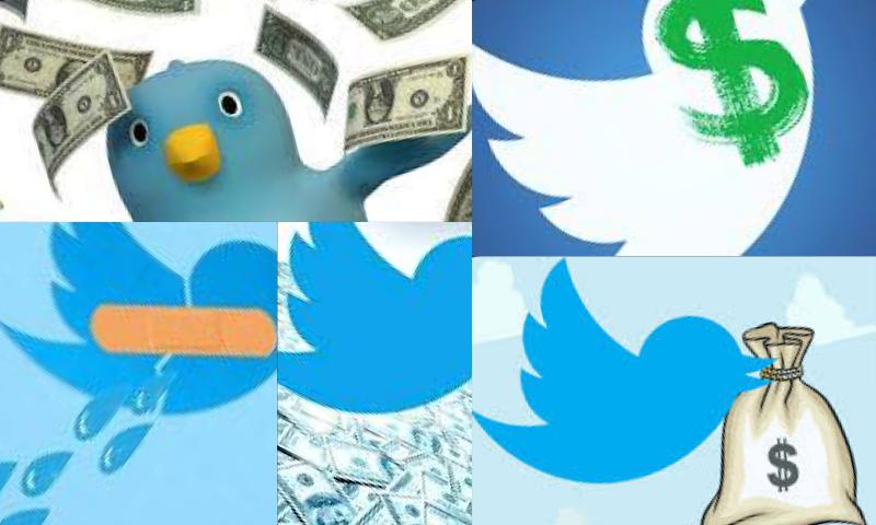 Twitter'dan Para Kazanmak Mümkün Mü Nasıl Olur