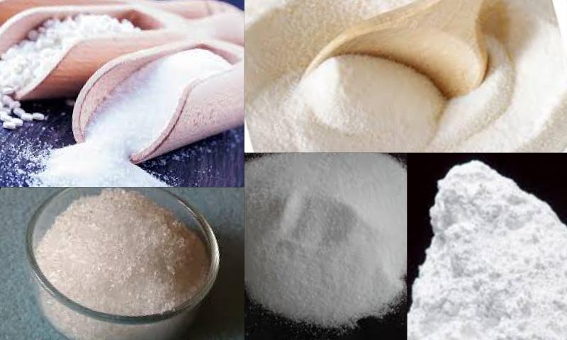 Pudra Sodyum Sülfat Kullanımı