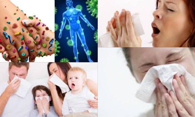 Bulaşıcı Hastalıkların Hayatımızdaki Yeri