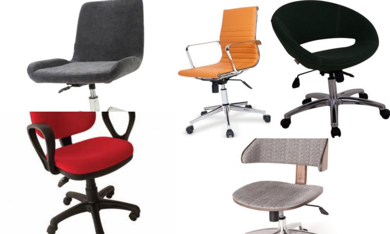 Ofis Sandalyesi Nasıl Olmalı?