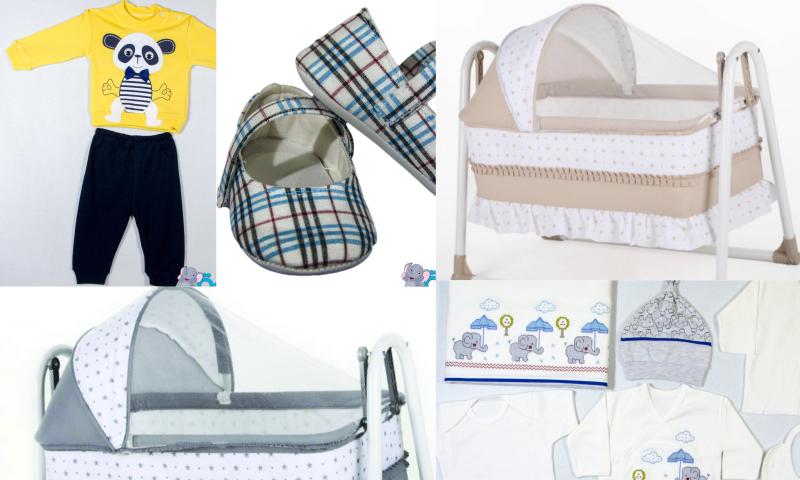 Yeni Doğan Bebek Çantalarında Neler Olmalıdır?