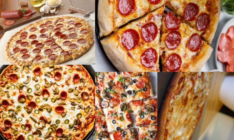 Ready Pizza Lezzeti