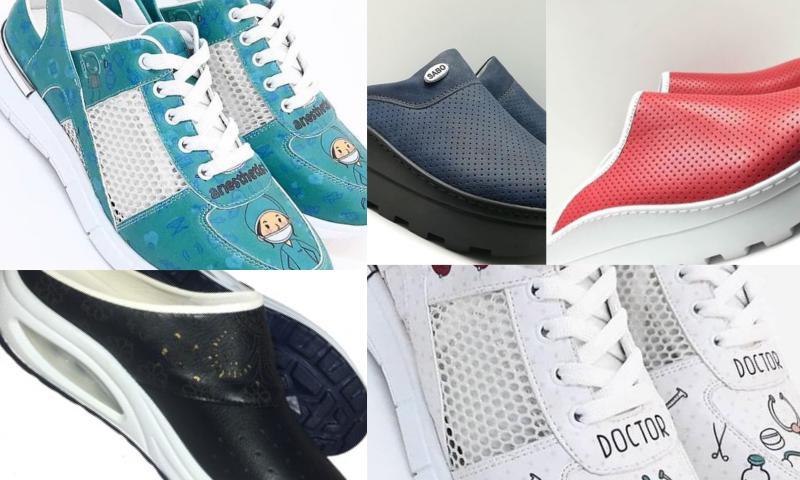 Sabo Ayakkabıların Özellikleri