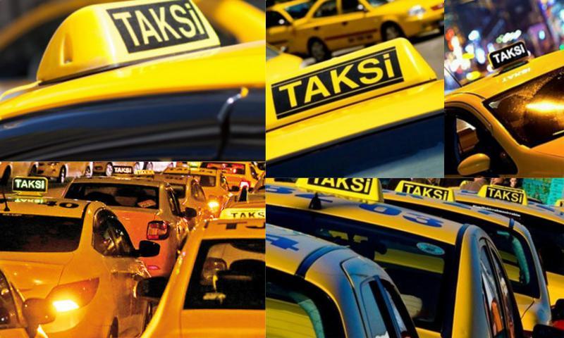 Taksi Plakası Güncel Fiyatları
