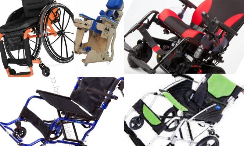 Akülü Engelli Arabaları Nasıl Kullanılır?