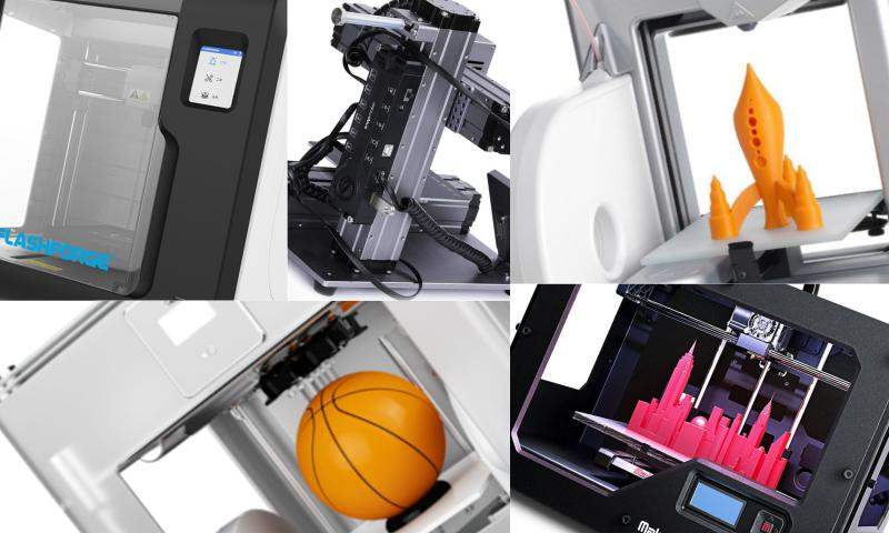 3D Printer Ürünlerinin Üretimde Sağladığı Kolaylıklar